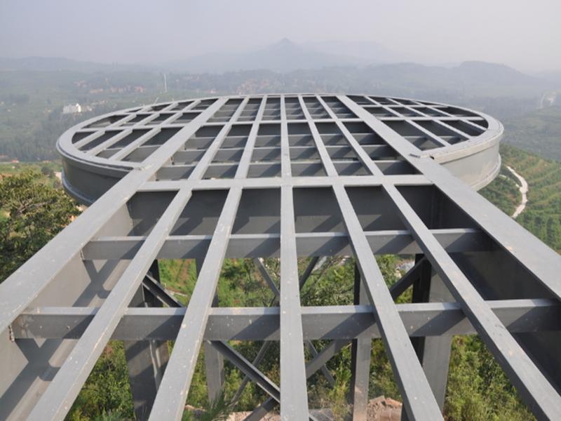 钢结构有哪些作用?都有什么特点?