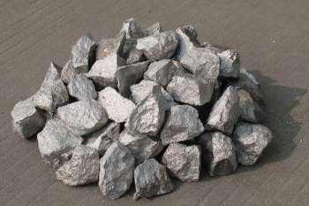 浅析高炉锰铁冶炼原理