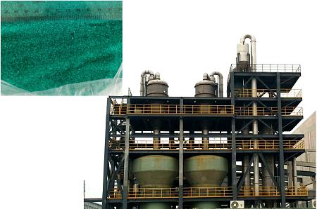 硫酸镍MVR蒸发器-真空结晶器