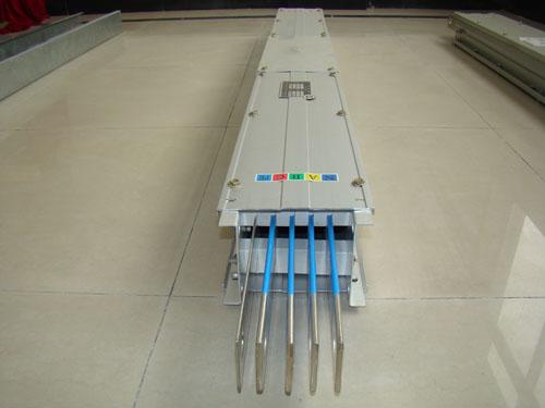 空气式母线槽供应