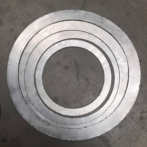 专业厂家石墨垫密封组件的材料和分类