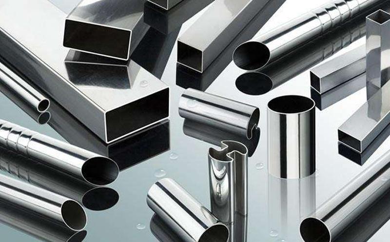 不锈钢管抛光机自动化技术生产工艺流程