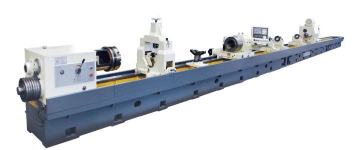 包头重型机械|谈重型深孔钻镗床在深孔加工中的常见问题