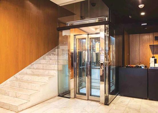 家用电梯介绍