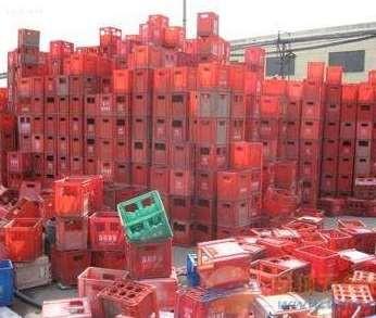 滁州介紹塑料回收有哪些階段