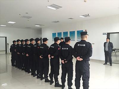 安徽安保服务