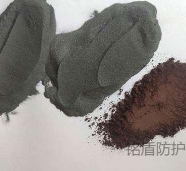 介绍云母氧化铁富锌底漆