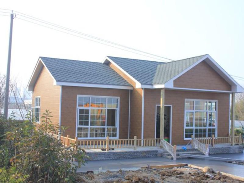 你知道四川易通钢结构厂家建造轻钢别墅有哪些性能?