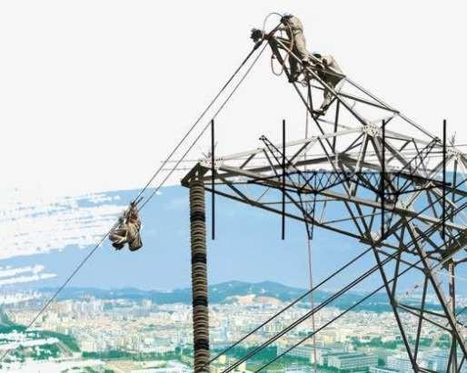 电力技术施工中的管道应用说明