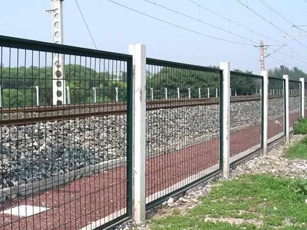 铁路防护栅栏还可以用来做什么