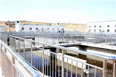 内蒙古鄂尔多斯市东胜区北郊项目