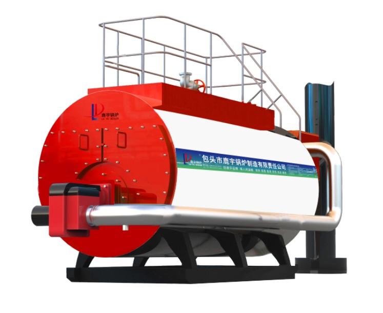 燃气锅炉低氮排放标准及在使用中应该注意什么问题