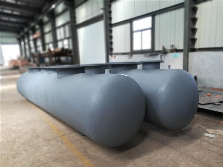 分集水器厂家解析为什么有的分集水器的价格比较低呢