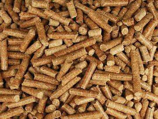 生物质颗粒充分燃烧的条件