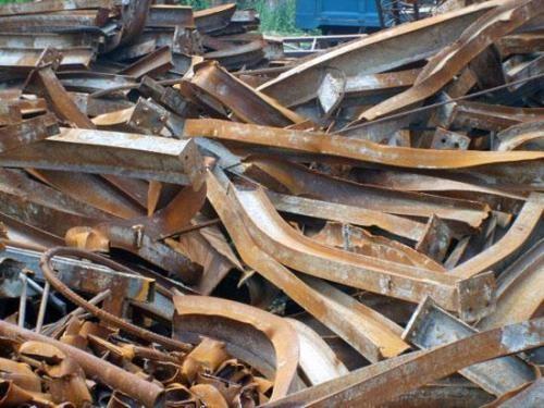 哪家废铁回收经销商厂家货源