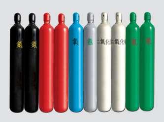 高纯气体的防护措施