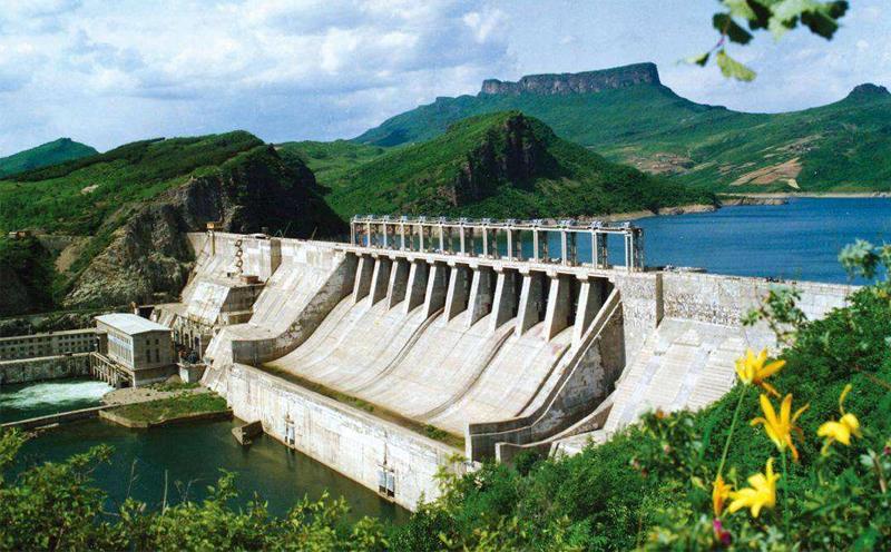 未来5年,我省300座水电站实施生态转型