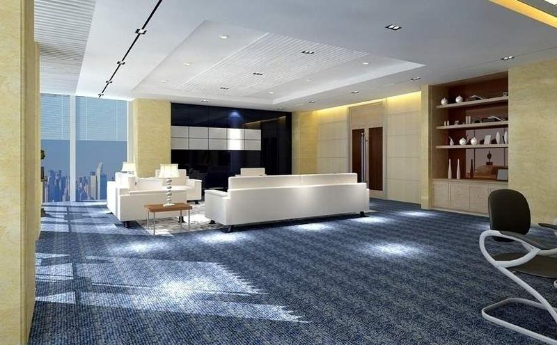 为您的家庭办公室选择好的地毯