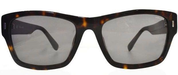 眼镜架的几大种类