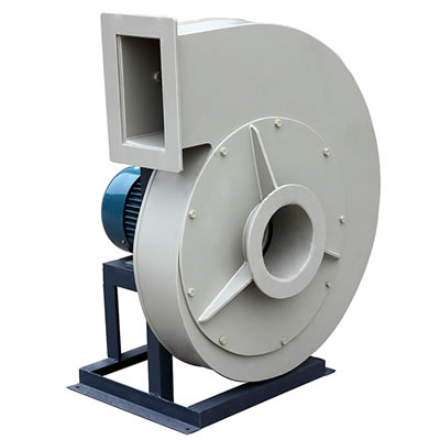 PP6-30A式塑料高压离心风机 5.5A~7.1A