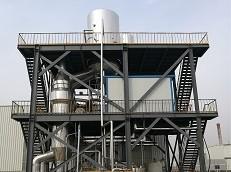 蒸发浓缩-冷却结晶系统