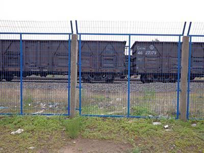 鐵路護欄常用表面處理技術