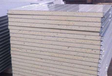 岩棉夹芯板的夹芯材料有哪些类型