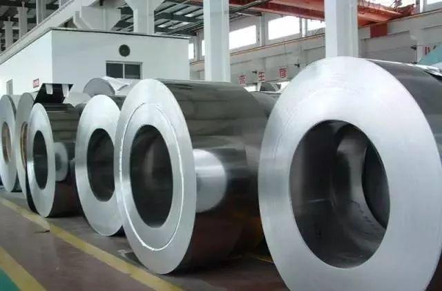 不锈钢卷板规格齐全,现货供应