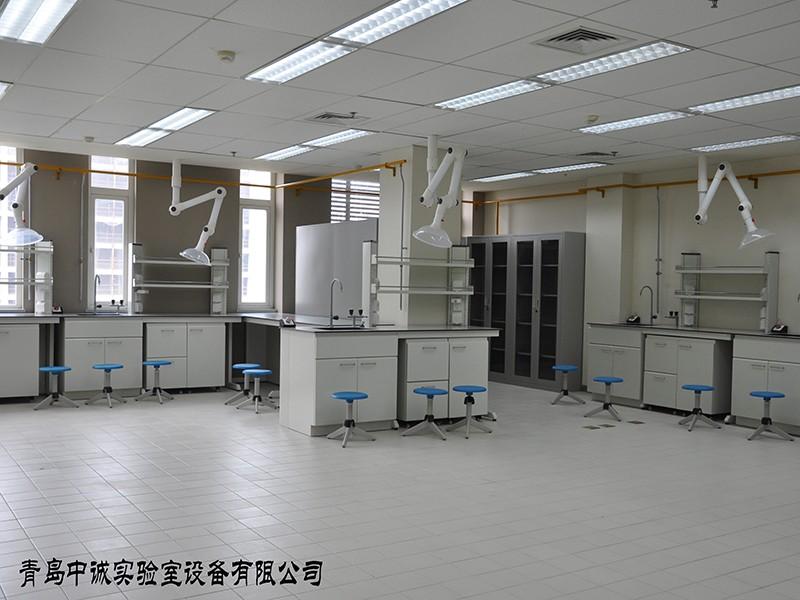实验室家具生产基地