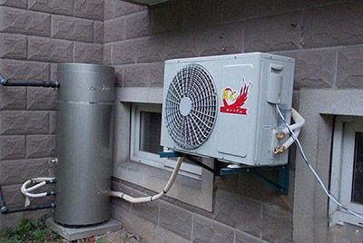 空气源安装