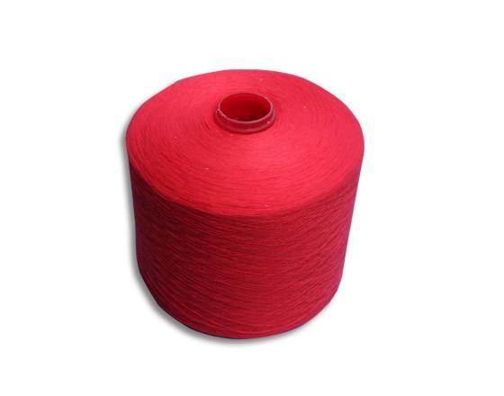 40/2大卷纯涤纶缝纫线(红色)