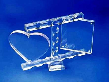 有机玻璃工艺品订做