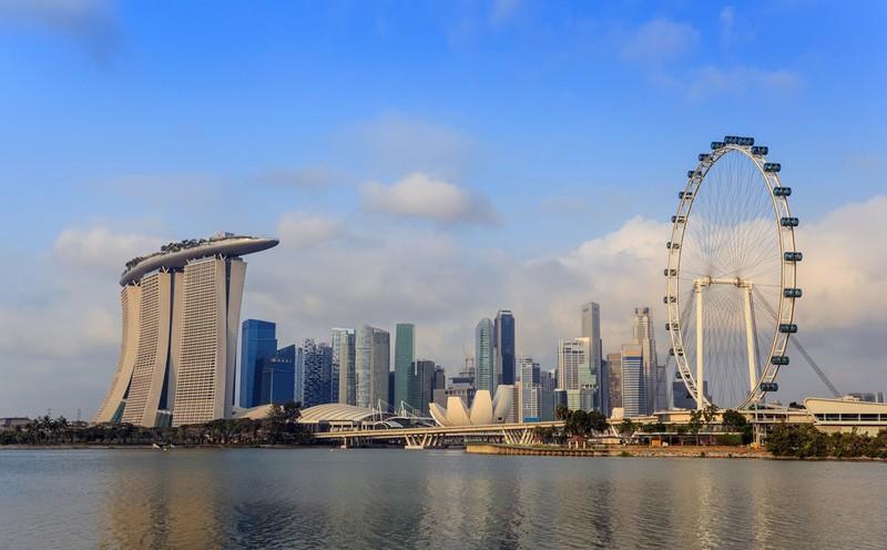 移民新加坡有哪些优势?