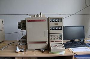 气体检测设备