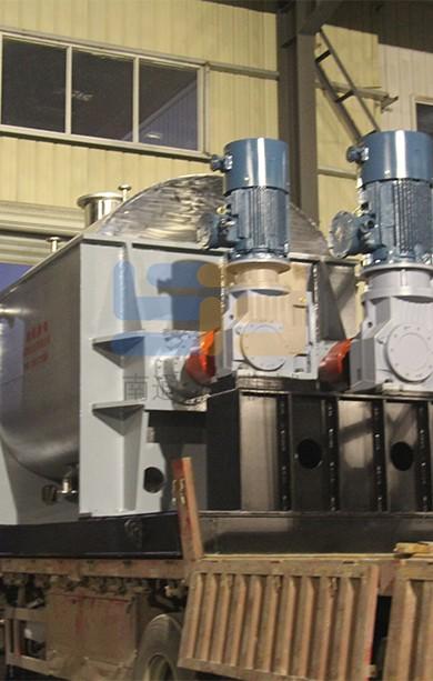 郑州苯板胶搅拌机生产线