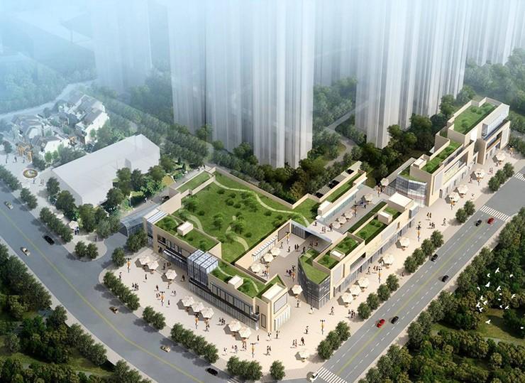 华润集团定型化工程