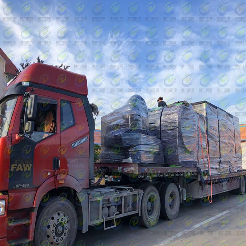 又发货了,青岛德尔又一批VOCs在线监测设备装车发往客户工厂