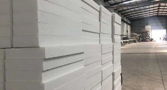 安阳环保挤塑板生产