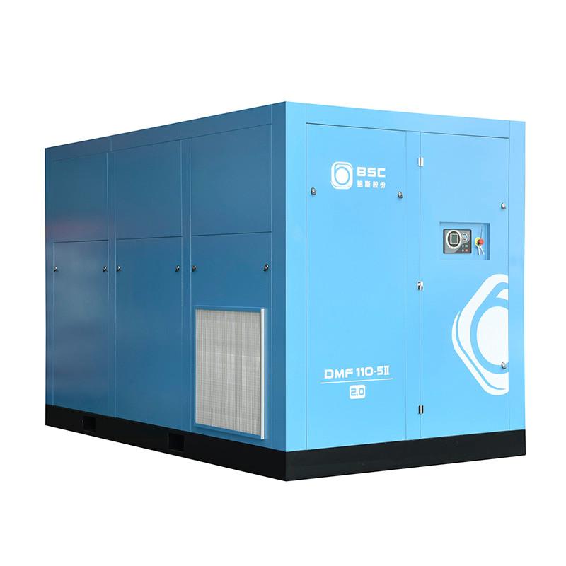 永磁变频空压机所处特殊环境时应采取怎样的措施?