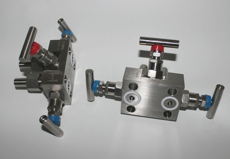 SF-3型一体化三阀组此产品厂家告诉你其参数