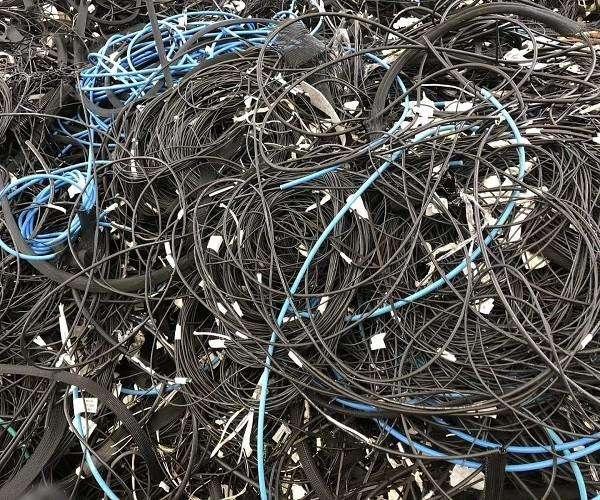 废电线电缆