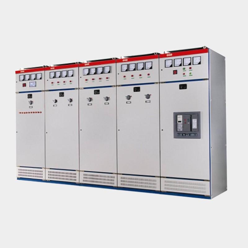GGD低压固定式配电柜