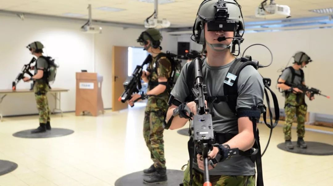 VR虚拟开发技术的前景及相关注意事项