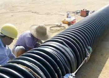缠绕管总是出现问题该怎么办