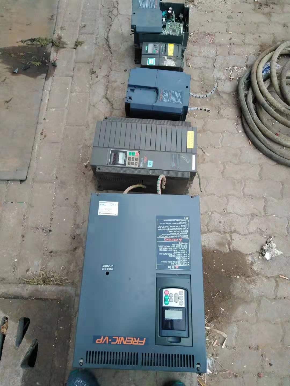 回收旧的PLC以预先确定回收价格