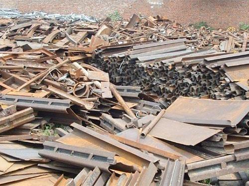 哪家废铁回收供应商批发采购