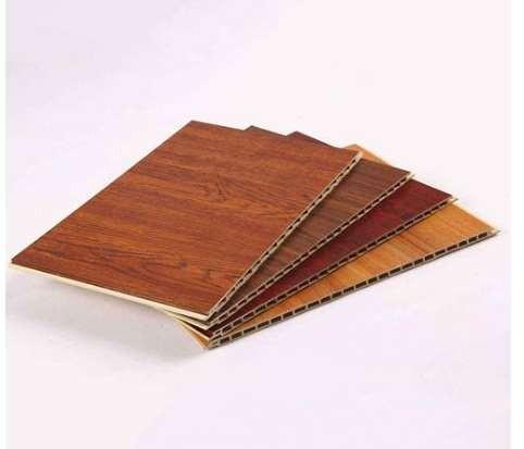 芜湖竹木纤维集成墙板流行的原因