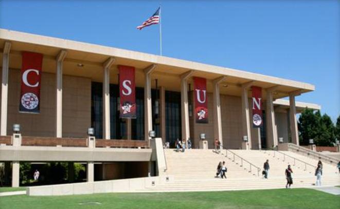 性价比--加州州立系统大学