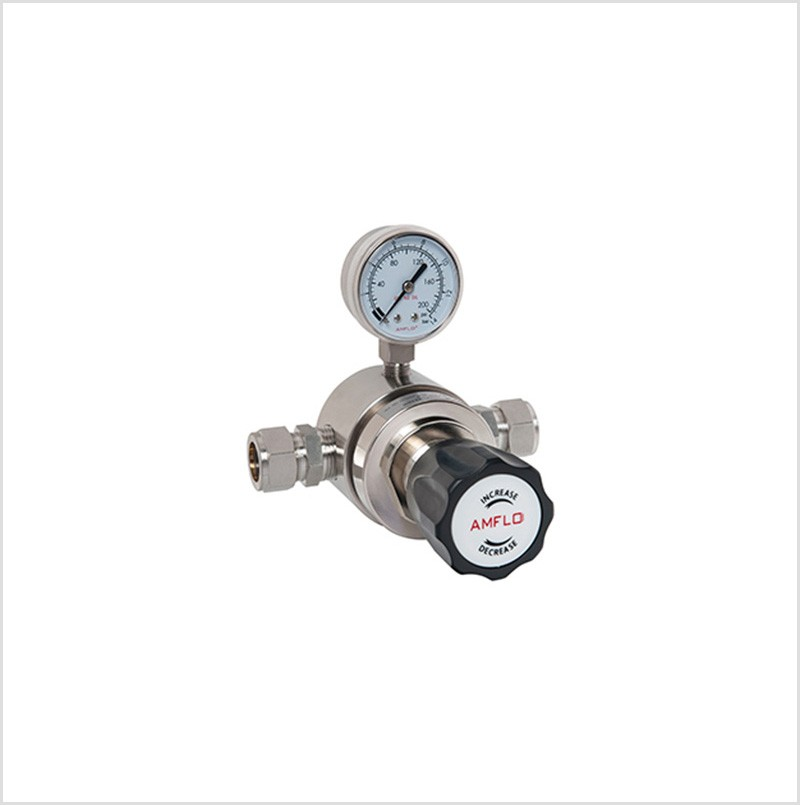 R13系列双级减压器的使用说明