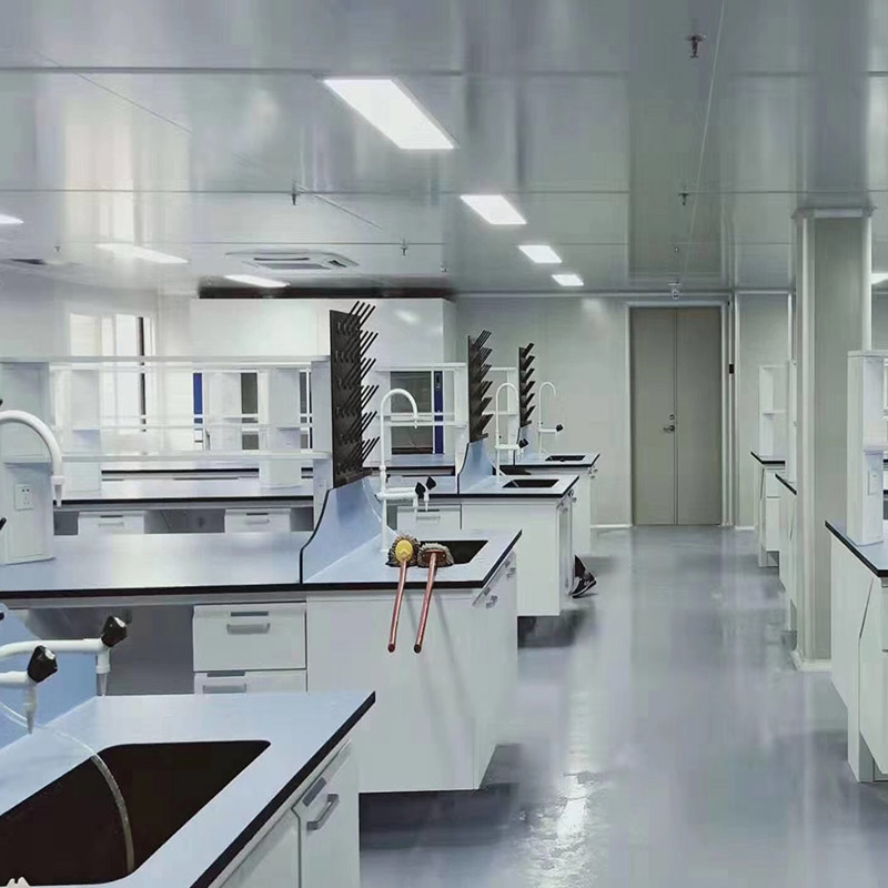 青岛净化车间施工需要如何选择施工材料